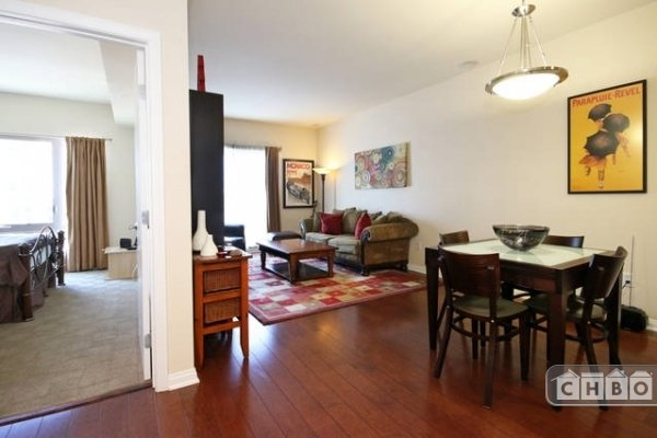 image 7 furnished 1 bedroom Townhouse for rent in Park West, Central San Diego