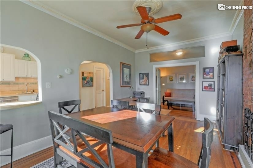 image 8 furnished 2 bedroom Townhouse for rent in Jersey City, Hudson County