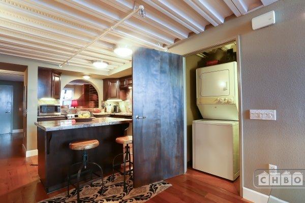 image 5 furnished 1 bedroom Loft for rent in South of Market, San Francisco