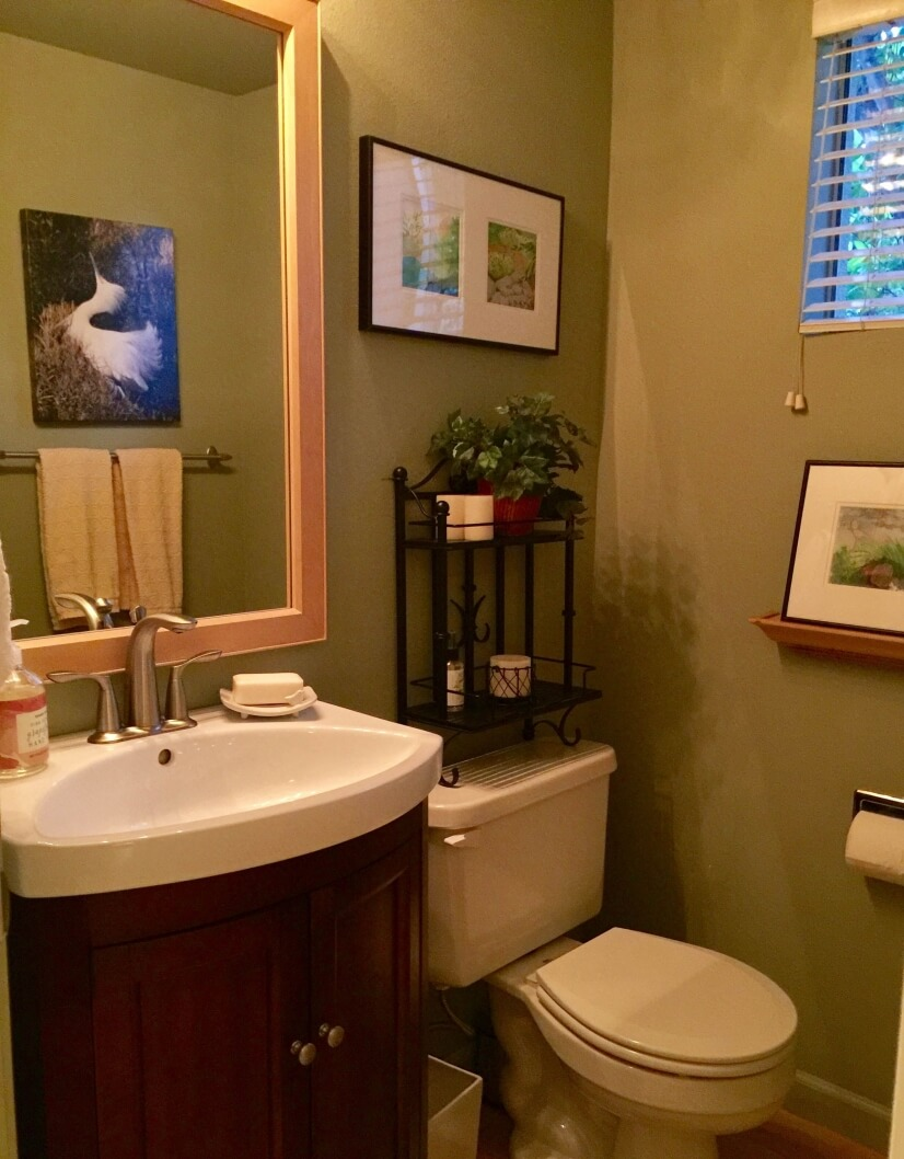 image 10 furnished 3 bedroom Townhouse for rent in Mountain View, San Mateo (Peninsula)