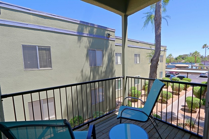 image 9 furnished 1 bedroom Townhouse for rent in Other Maricopa County, Phoenix Area