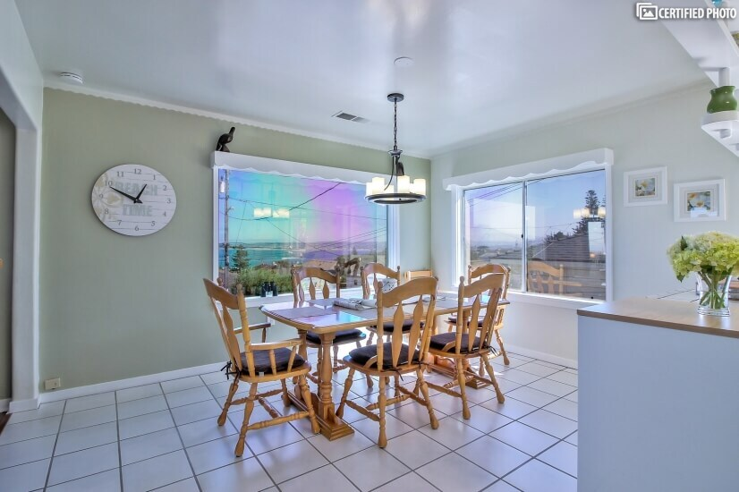 image 10 furnished 4 bedroom House for rent in Monterey, Monterey Bay