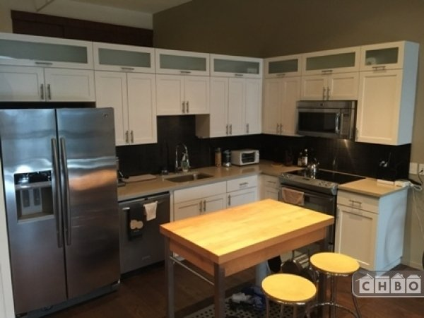 image 10 furnished 1 bedroom Townhouse for rent in South of Market, San Francisco