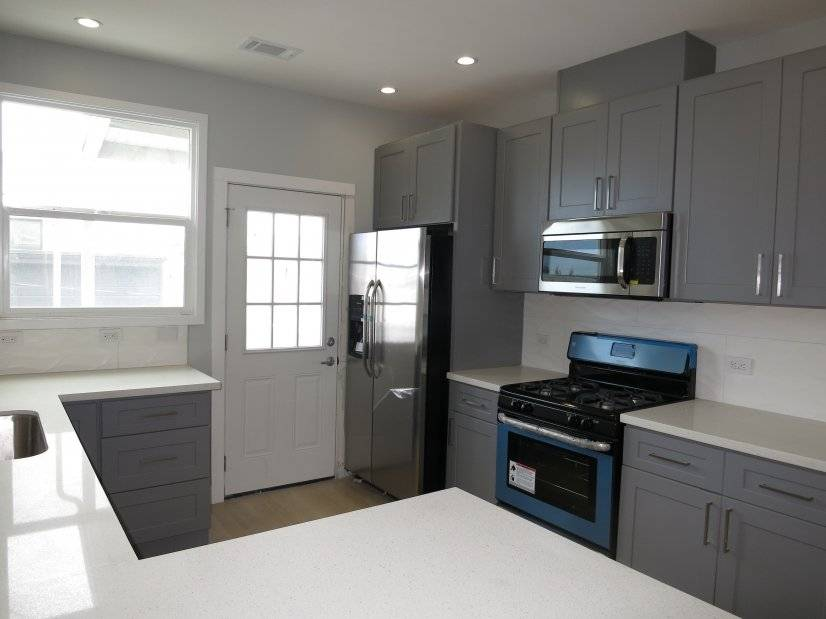 image 5 unfurnished 2 bedroom Townhouse for rent in Mission District, San Francisco
