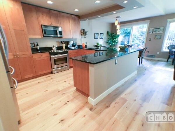 image 3 furnished 2 bedroom Townhouse for rent in Kirkland, Seattle Area