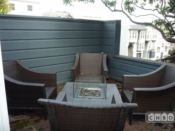 image 8 furnished Studio bedroom Townhouse for rent in Nob Hill, San Francisco