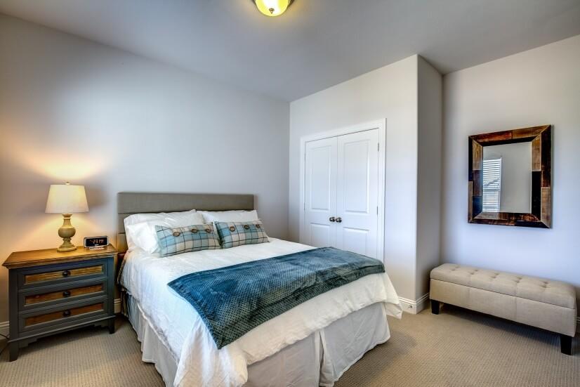 Bedroom - 2nd Floor