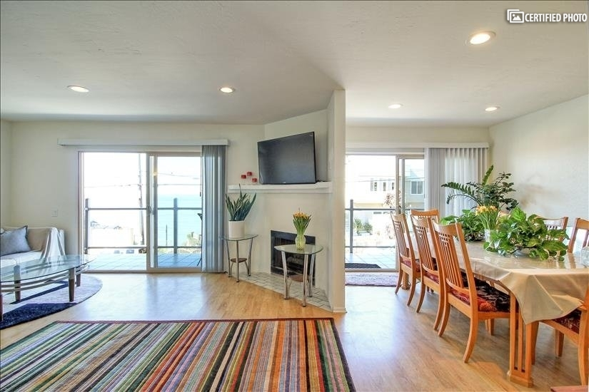image 5 furnished 3 bedroom Townhouse for rent in San Clemente, Orange County