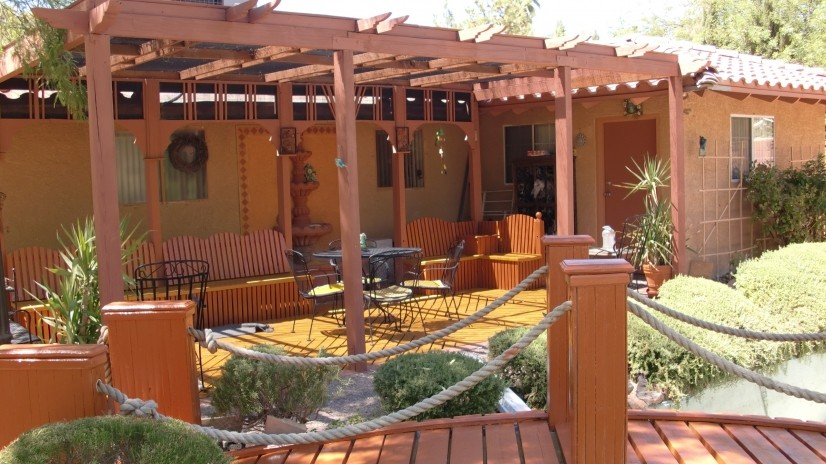 image 4 furnished 2 bedroom House for rent in Paradise, Las Vegas Area