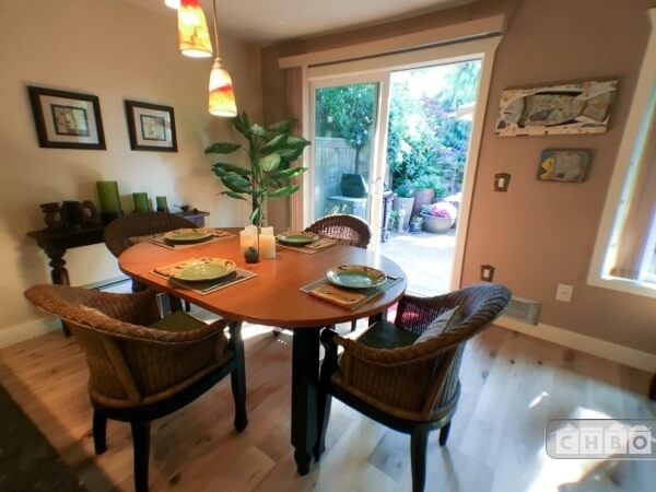 image 7 furnished 2 bedroom Townhouse for rent in Kirkland, Seattle Area