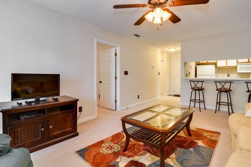image 6 furnished 1 bedroom Townhouse for rent in Richmond (Augusta), Classic South