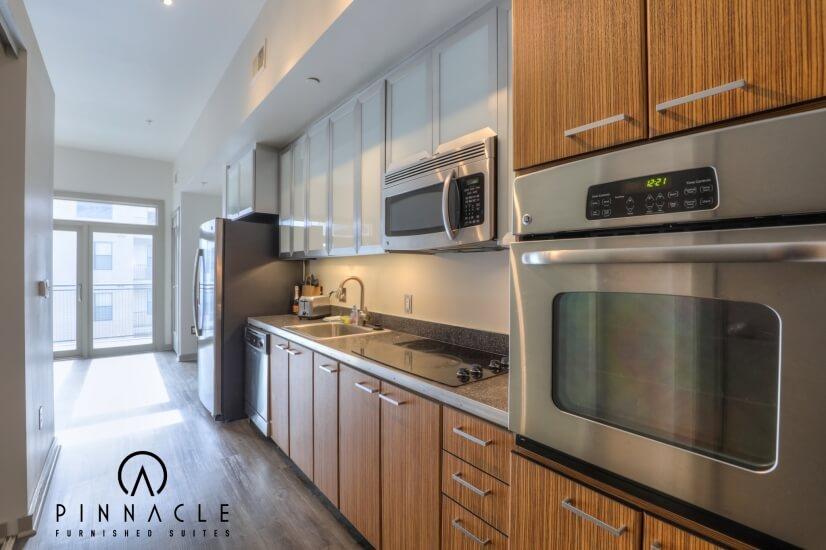 image 3 furnished 1 bedroom Apartment for rent in Nashville Central, Nashville Area