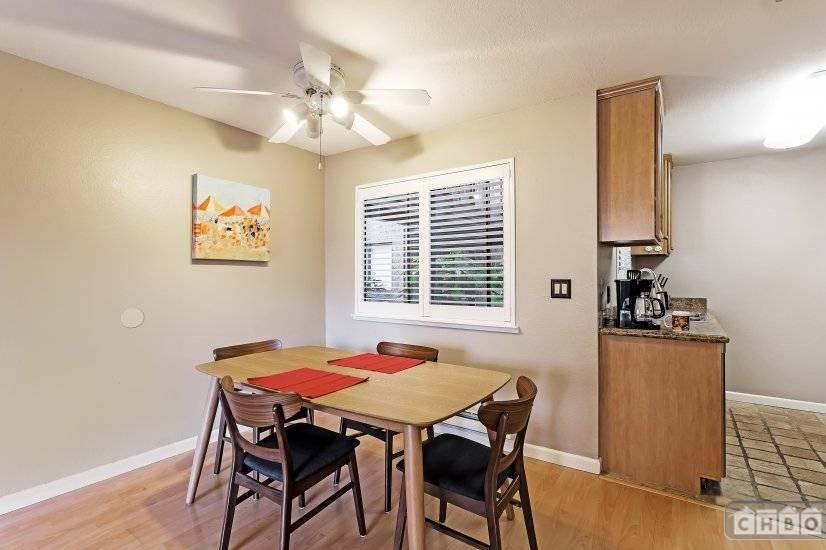 image 5 furnished 1 bedroom Townhouse for rent in Santa Clara, Santa Clara County