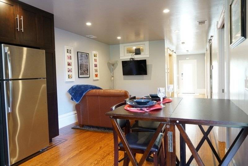 image 10 furnished 1 bedroom Townhouse for rent in Richmond District, San Francisco