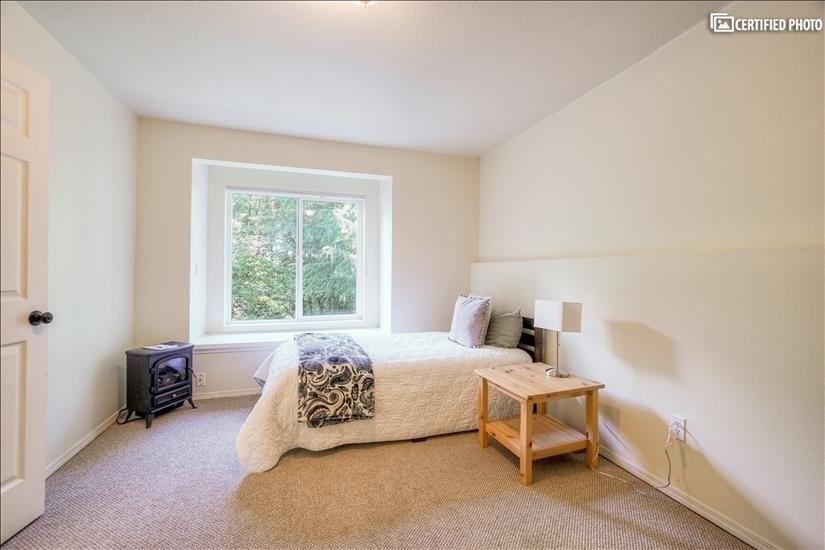 Bedroom #6 (Jill) (Level 3.5 - Lowest Floor)