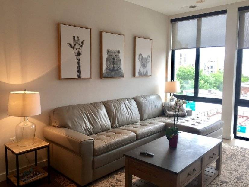 image 5 furnished 1 bedroom Townhouse for rent in Adams Morgan, DC Metro