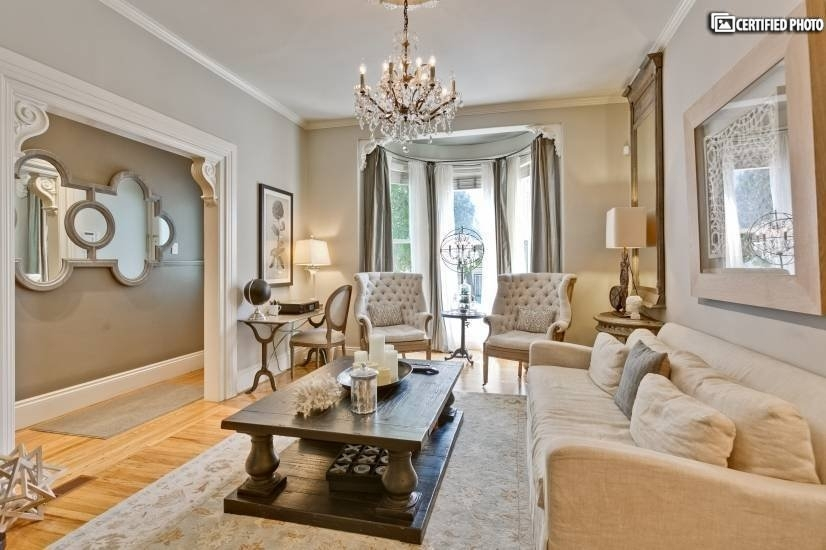 image 2 furnished 2 bedroom House for rent in Pacific Heights, San Francisco