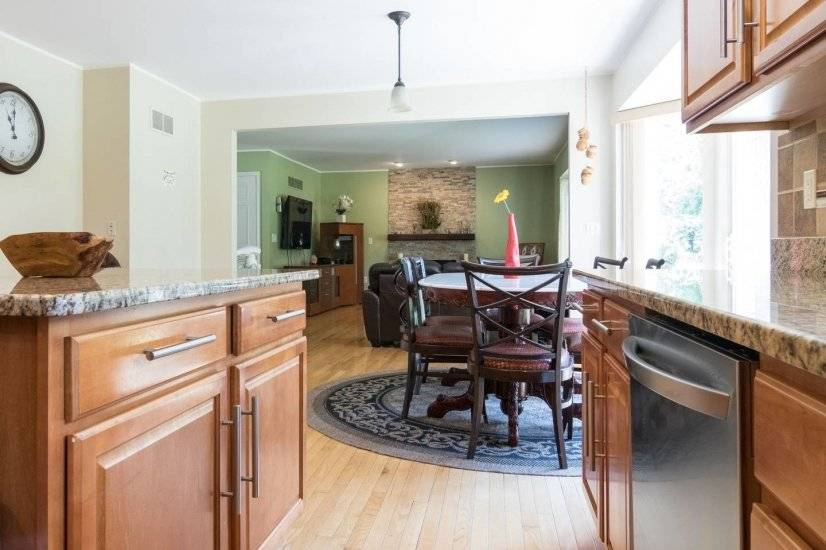 image 5 furnished 4 bedroom House for rent in Livonia, Detroit Area