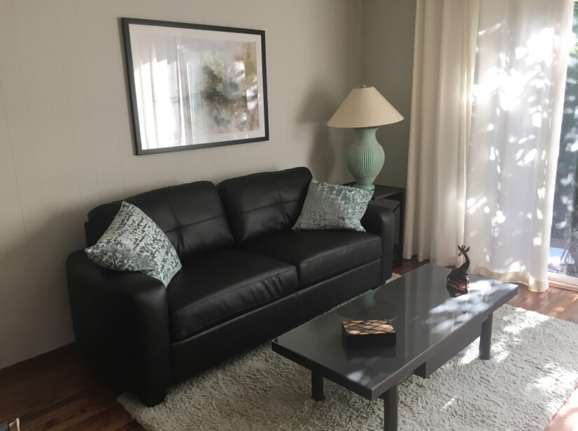 image 11 furnished 2 bedroom Townhouse for rent in Burlingame, San Mateo (Peninsula)