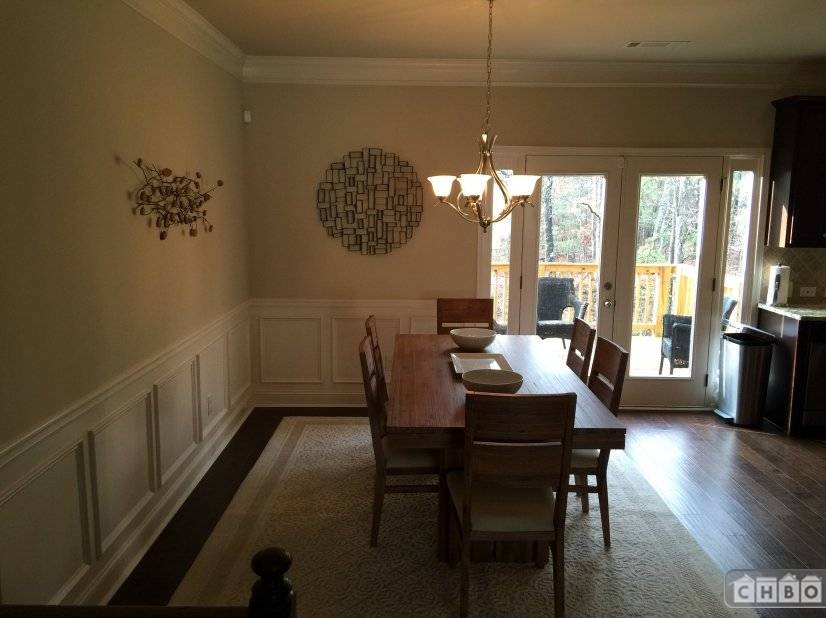 image 9 furnished 3 bedroom Townhouse for rent in Buford, Gwinnett County