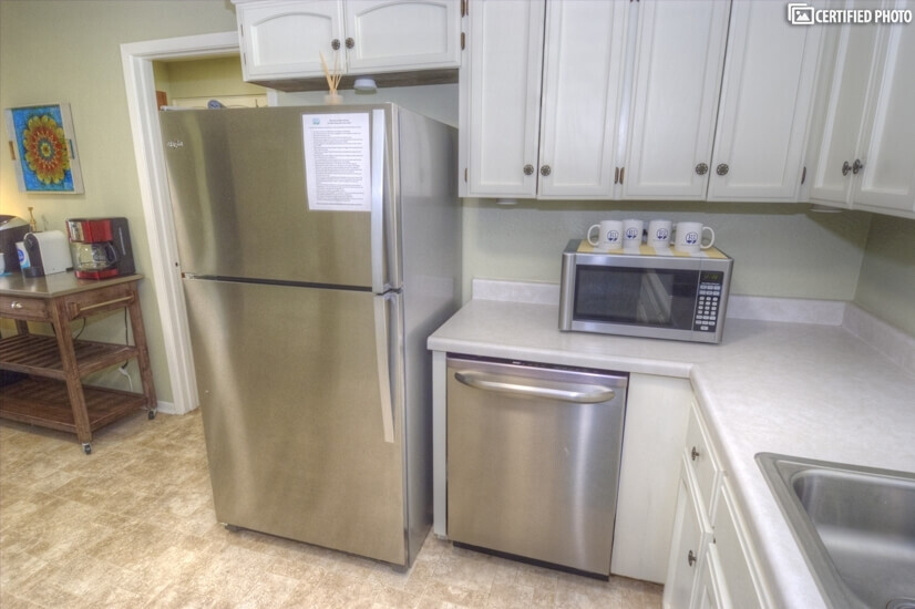 image 15 furnished 2 bedroom Townhouse for rent in Seguin, North Central TX