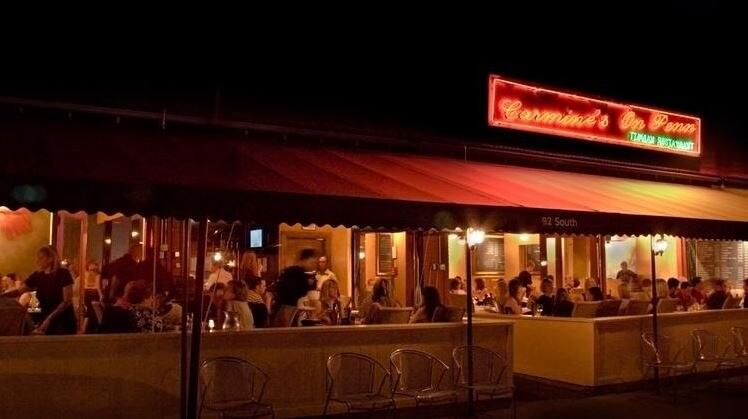 Carmines on Penn (Best Italian Restaurant, 1 Block)