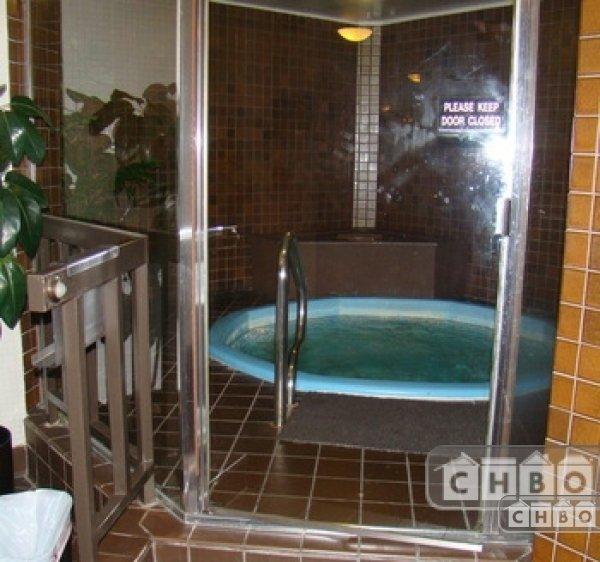 Barclay Hot Tub and Sauna