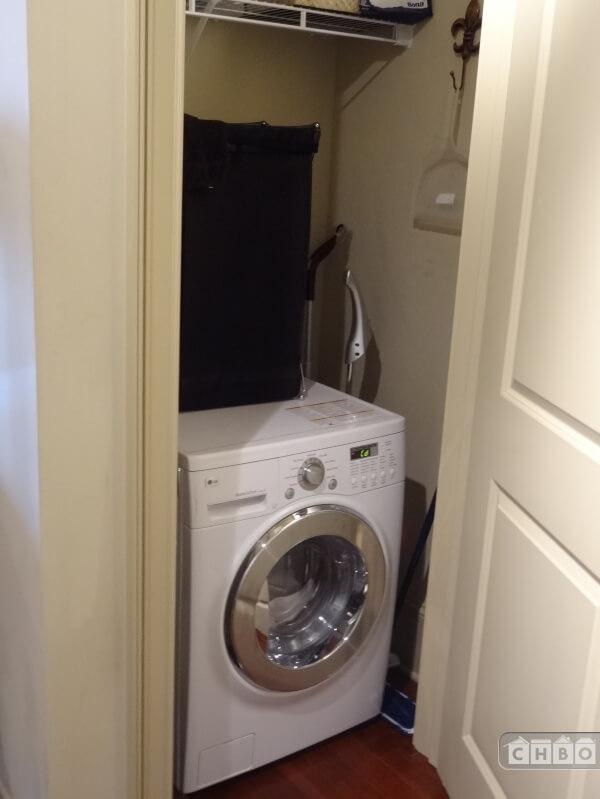 Condo Washer/Dryer