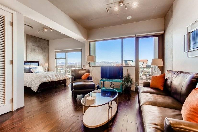 image 2 furnished Studio bedroom Townhouse for rent in Las Vegas, Las Vegas Area