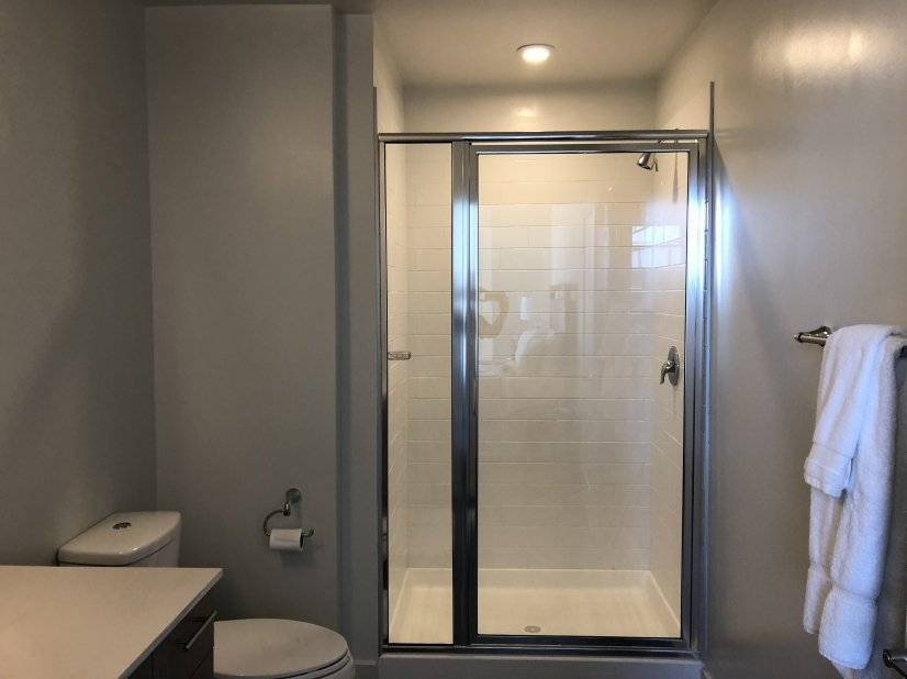 Bathroom Shower #1