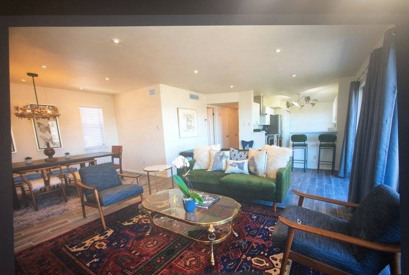 image 2 furnished 2 bedroom Townhouse for rent in West El Paso, El Paso