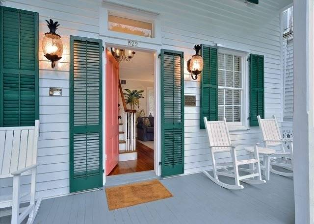 image 2 furnished 3 bedroom House for rent in Key West, The Keys