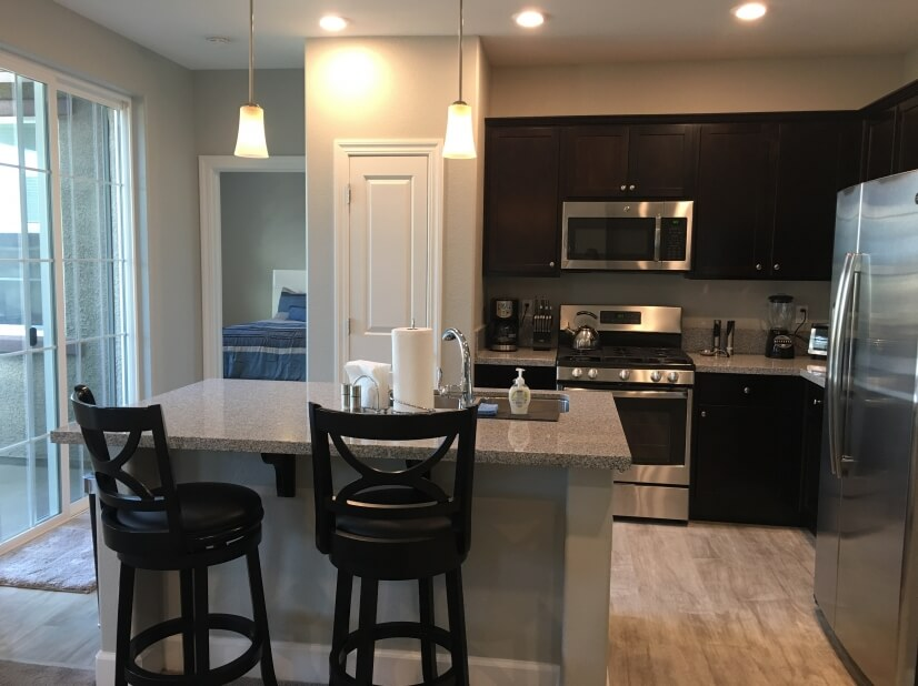 image 8 furnished 2 bedroom Townhouse for rent in RENO, Reno-Tahoe Territory
