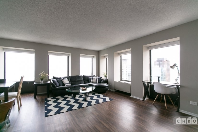 image 4 furnished 2 bedroom Apartment for rent in Loop, Downtown
