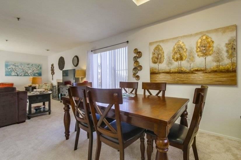 image 6 furnished 2 bedroom Townhouse for rent in Morena, Western San Diego