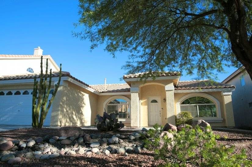 image 3 Furnished room to rent in Summerlin, Las Vegas Area 2 bedroom House
