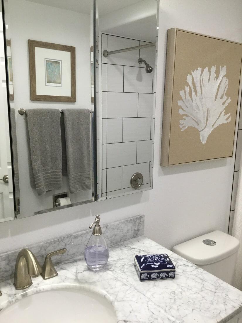 Second Bath #2