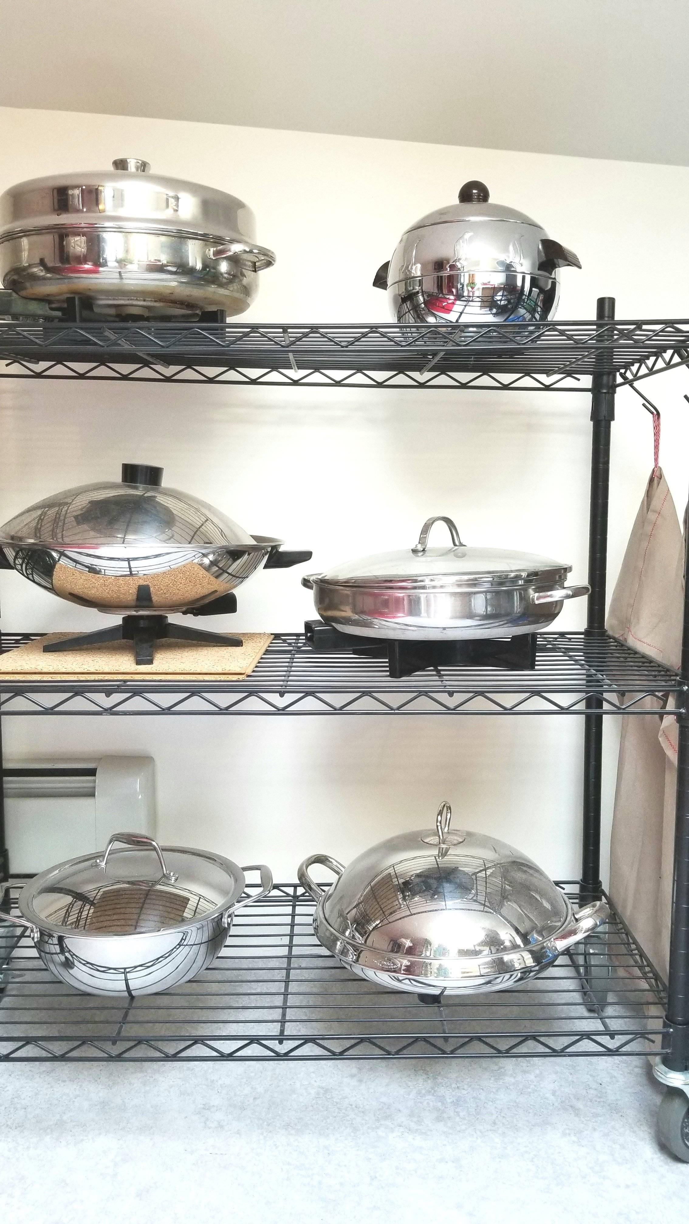 Extra Kitchenware