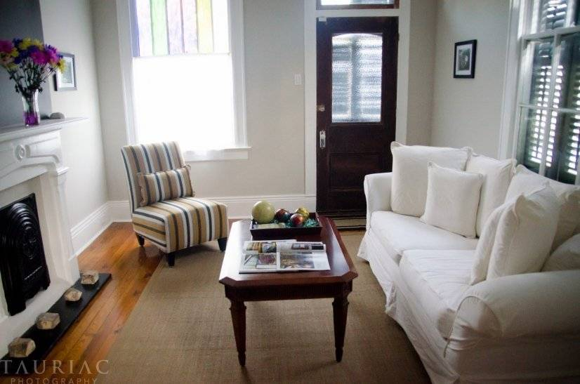 image 10 furnished 1 bedroom Townhouse for rent in Mid-City, New Orleans Area