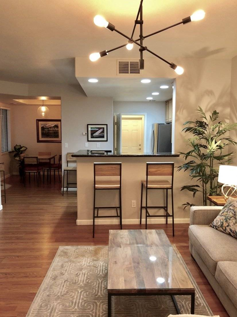 image 2 furnished 1 bedroom Townhouse for rent in RENO, Reno-Tahoe Territory