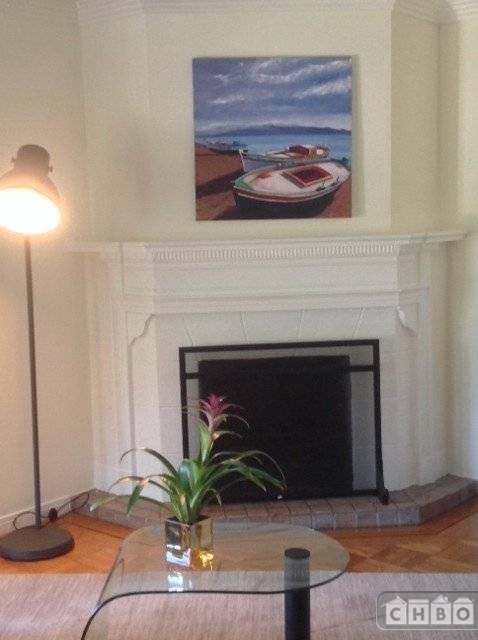 image 3 furnished 2 bedroom Apartment for rent in Richmond District, San Francisco