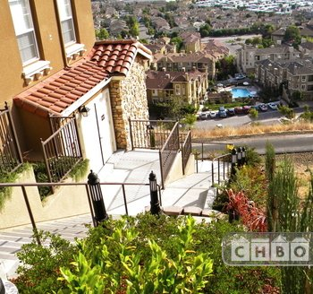 image 5 Furnished room to rent in South San Jose, San Jose 2 bedroom Townhouse