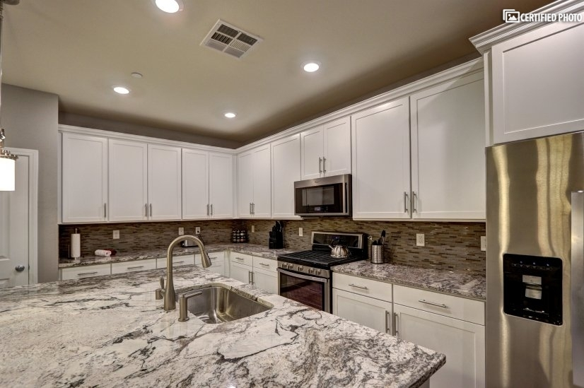 image 9 furnished 3 bedroom Townhouse for rent in Henderson, Las Vegas Area