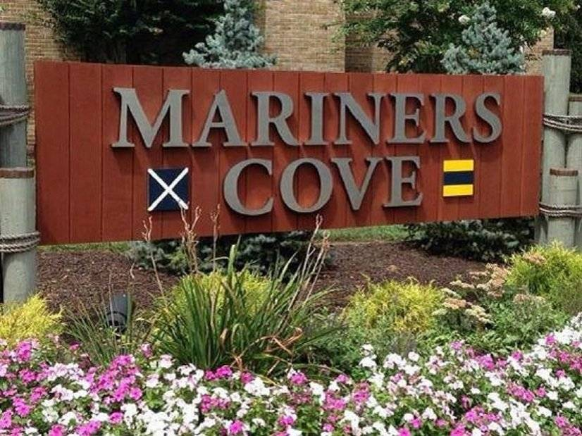 Mariner's Cove in Lovely West Annapolis