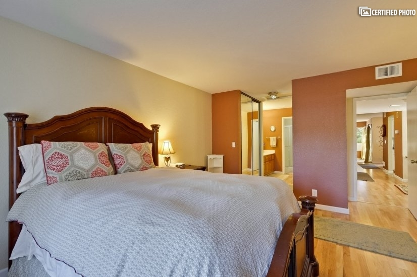 image 20 furnished 2 bedroom Townhouse for rent in Almaden, San Jose