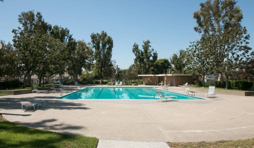 image 14 furnished 4 bedroom Townhouse for rent in Irvine, Orange County