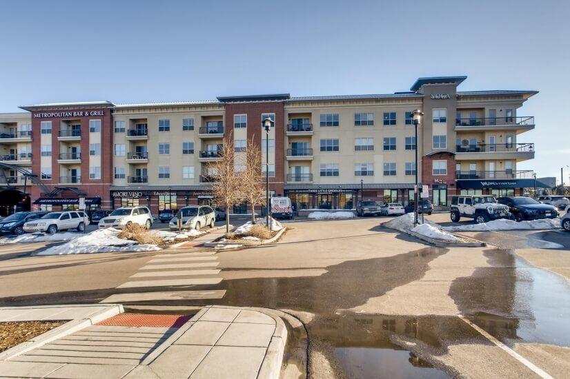 Vallagio Lofts in Denver Tech Center