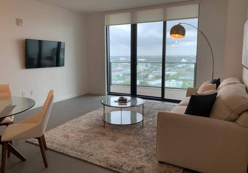 image 8 furnished 1 bedroom Townhouse for rent in Downtown, Miami Area