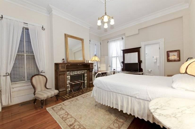 image 10 furnished Studio bedroom Apartment for rent in Adams Morgan, DC Metro