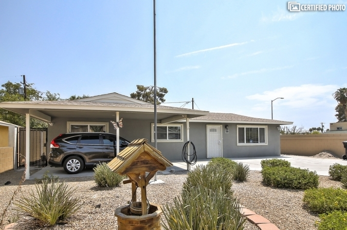 image 2 furnished 3 bedroom House for rent in North Las Vegas, Las Vegas Area